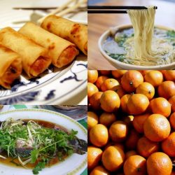 4 foods around UoB you can eat to celebrate Chinese/Lunar New Year