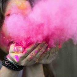 Holi: The Festival of Colours
