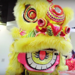 Chinese/Lunar New Year Celebration Videos