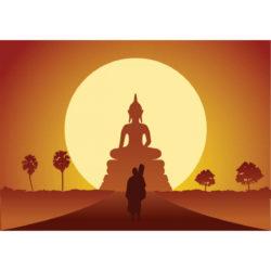15 February Parinirvana Day