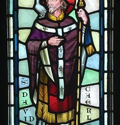 1 March – St David's Day, Patron Saint of Wales