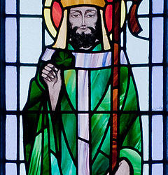 St Patrick's Day 17 March