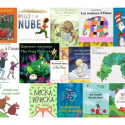 March 5 – World Book Day