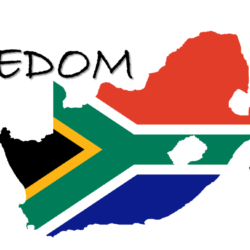 27 April Freedom Day – South Africa