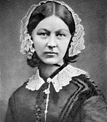 Bicentenary of the birth of Florence Nightingale