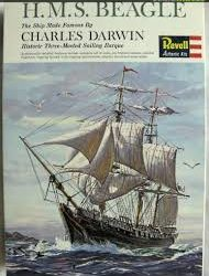 Bicentenary of the launch of HMS Beagle