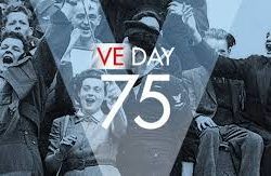 VE Day 8 May