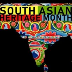 5 ways to get involved in South Asia Heritage Month (18 July-17 August) – blog by Jasmin Athwal