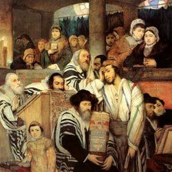 Yom Kippur – Day of Atonement