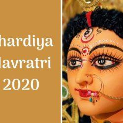 Navratri 17-25 October