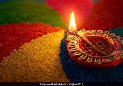 Diwali 14 November
