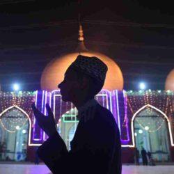 Mawlid – Prophet Muhammad's birthday 28-29 October