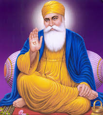 Guru Nanak's birthday 30 November