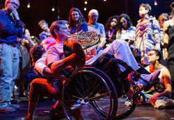 Disability History Month 18 November-18 December