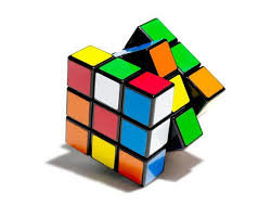 The Rubik's cube is 40!