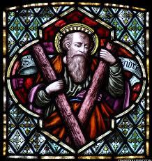 St Andrew's Day 30 November
