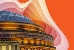 Royal Albert Hall 150th anniversary