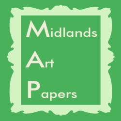 Experience Art in the Midlands at home