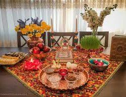 Nowruz – Iranian New Year