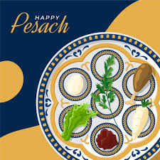 Happy Pesach (Passover)