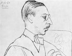 50th anniversary of the death of Igor Stravinsky