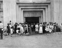 Tulsa Race Massacre 1921