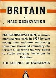 Mass Observation Day 12 May