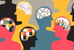 Mental Health Awareness Week 10-16 May
