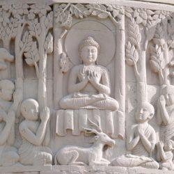 Asalha Puja/Dharma Day (24 July)