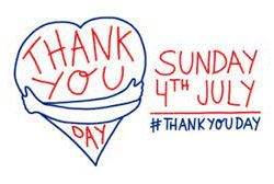 4 July NHS Thank You Day