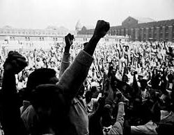 50 years on from the Attica Prison riot