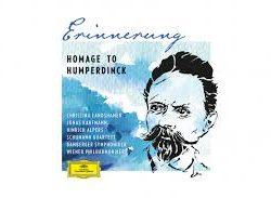 Engelbert Humperdinck centenary
