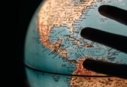 Your home away from home : Homesickness as an international student