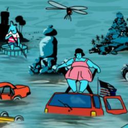 Imagining Catastrophe – February 4th