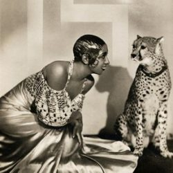You're Dead to Me, Josephine Baker