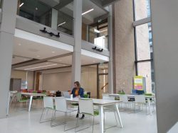 The Best Revision Spots at UoB