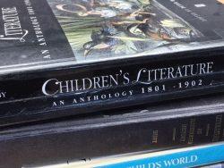 ChiLit: the GLARE 19th Century Children's Literature corpus in CLiC