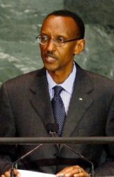 Rwanda's Upcoming Presidential Elections