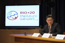 "Rio+20: ""The Future We Want""? Let's hope it's better than that"
