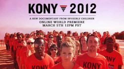 STOP KONY and the perils of 'conflict for the Facebook world'