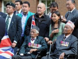 Managing the consequences of Joanna Lumley's campaign: Gurkhas and development in Nepal