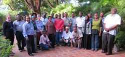 Governing Coastal and Marine Resources: Learning the Challenges of Multi-level Governance