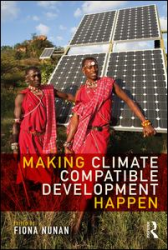 Making Climate Compatible Development Happen