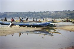 A close up look at the social networks of Lake Victoria's fisherfolk