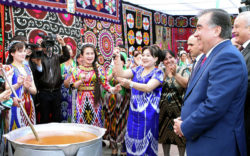 How Central Asia's authoritarian regimes have used coronavirus to their advantage