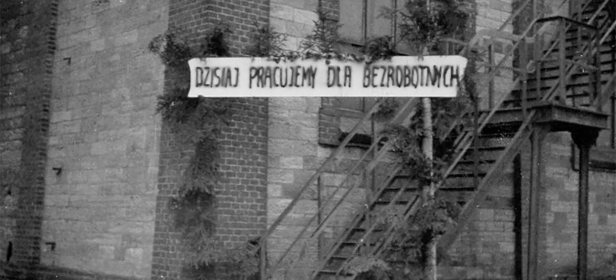 The Liminality of Failing Democracy: East Central Europe During the Interwar Slump