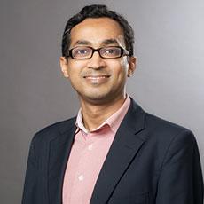 Professor Mohammad Shahabuddin