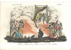 James Peggs and The Coventry Society for the Abolition of Human Sacrifices in India