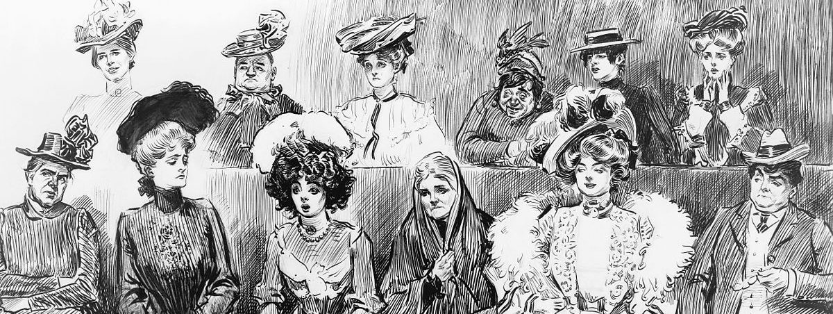 Gender and Legal History in Birmingham and the West Midlands