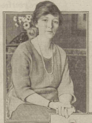 'The very antithesis of womanhood': Edith Roberts and the Infanticide Acts